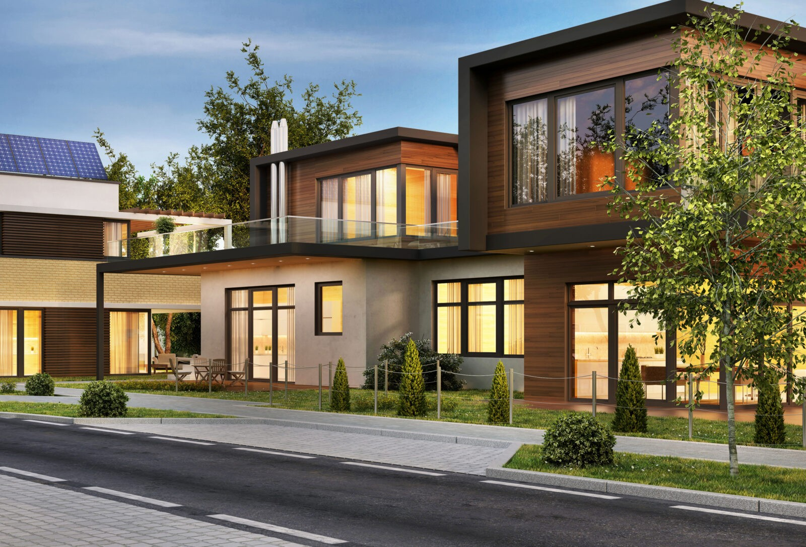 mieszkania z ogródkiem legnica